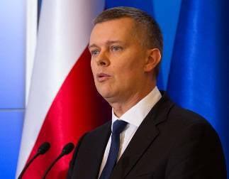 """""""A OTAN e a Polónia queriam cooperação com a Rússia"""" - uma entrevista com o ministro da Defesa da Polónia"""