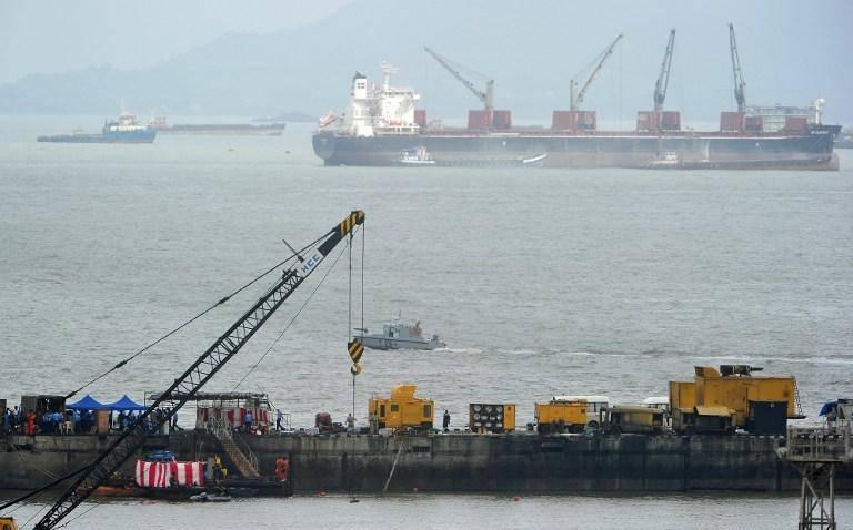 Le sous-marin indien Sindurakshak a peut-être coulé à la suite d'un sabotage