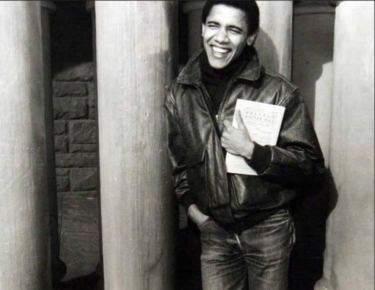 """Obama의 """"업적""""에 대한 간략한 설명"""