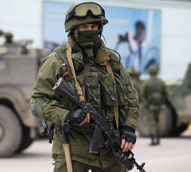 米軍将校はロシア軍の進化を評価しました