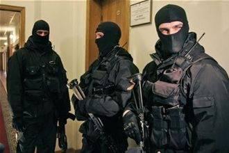 Alpha, Donetsk ve Lugansk'taki binalara saldırmayı reddetti