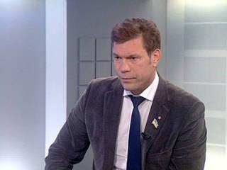 Oleg Tsarev: Ich werde mich mit Menschen treffen und deren Interessen verteidigen