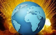 """""""Il mondo è sulla soglia dei cambiamenti tettonici"""""""