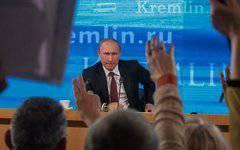 Putin gewinnt nicht - er hat bereits gewonnen