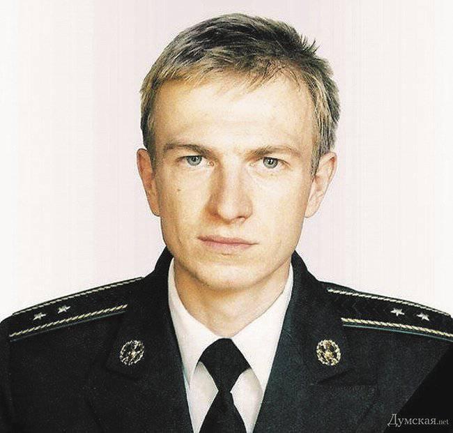 Русик Крымский