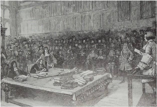 Piratas de las Indias Occidentales y el Océano Índico de la segunda mitad del siglo XVII - principios del siglo XVIII (continuación)