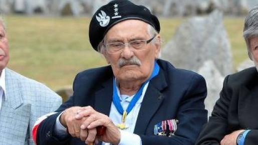 """Воспоминания последнего живого узника концлагеря Треблинка: """"Этот лагерь создали интеллигентные люди"""""""