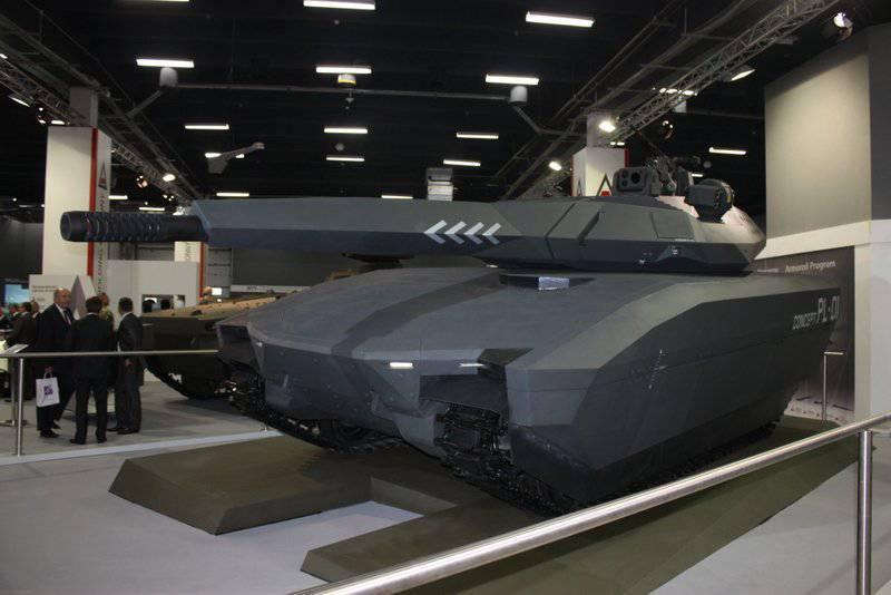 Visão geral de transportadores blindados e veículos de combate de infantaria (Parte de 2)