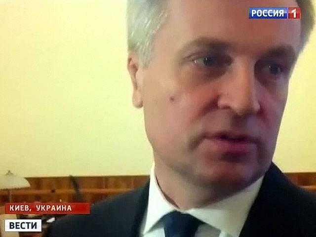 SBUの長:ドネツク地域の武装勢力が破壊される
