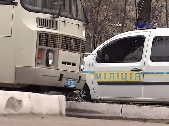 在乌克兰开枪的VGTRK证书竟然是一种挑衅