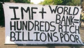 Il Fondo Monetario Internazionale potrebbe non vivere per vedere il suo anniversario