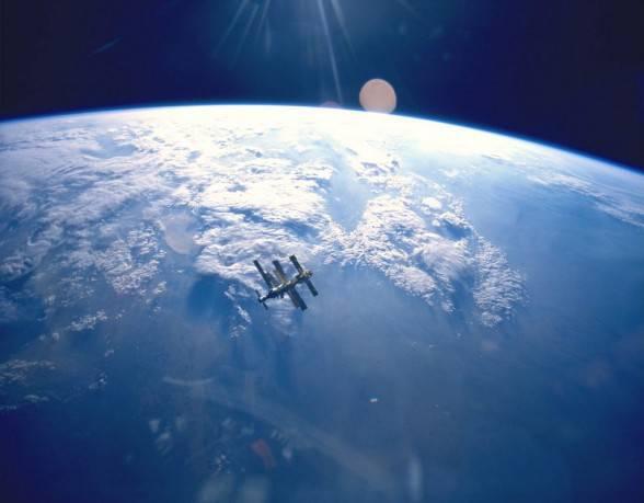 De l'équipement de bord au rasoir spatial