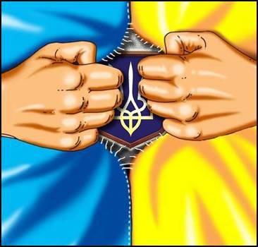 乌克兰失去了它的作品,争论真正的乌克兰人是谁