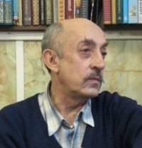 """Valery Shambarov: """"O império foi esfaqueado pelas costas ..."""""""