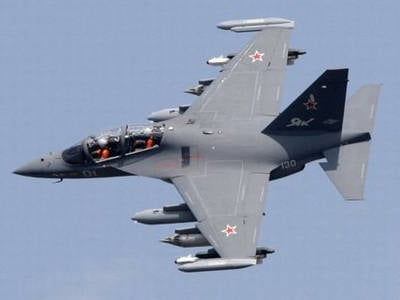 Wreck of Akhtubinsky: Yak-130 crashed due to problems