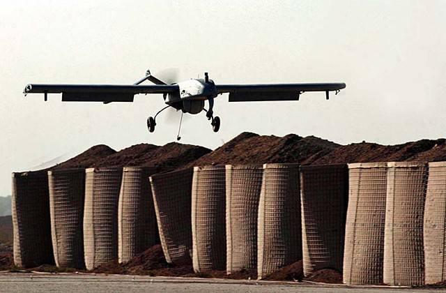 İnsanlık dışı savaş: gelecekteki çatışmalar için teknolojiler