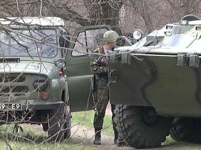 绝望的领土:斯塔哈诺夫的居民已准备好进行叛乱
