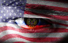 Die USA beschlossen, Russland in eine Falle zu treiben