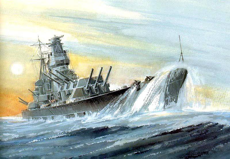 """La storia della creazione di incrociatori pesanti come """"Kronstadt"""" (progetto 69)"""