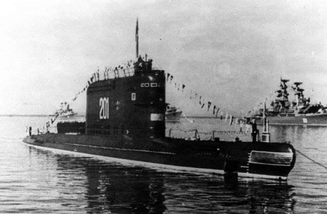 Odyssée sous-marine de l'équipe de la CIA