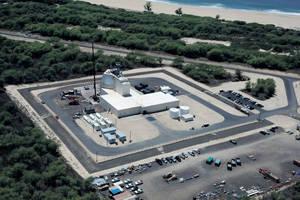 沿岸ミサイル防衛システム「Aegis」は地域ミサイルの脅威に対抗するために高効率を提供することができる