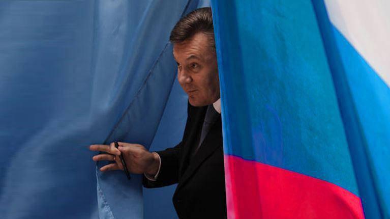Quando tornerà Yanukovich?