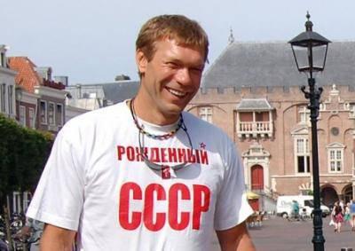 Oleg Tsarev: le pays a besoin d'un dialogue honnête