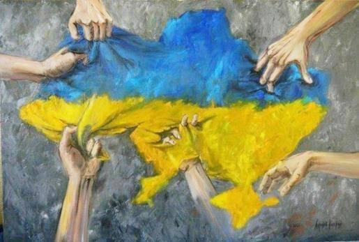 Compromissione dell'amputazione, o perché distruggere l'Ucraina