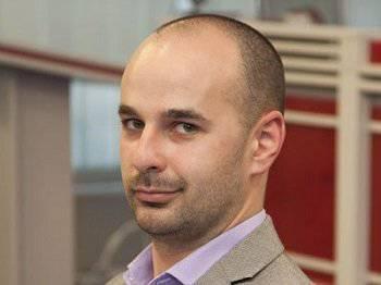 L'arresto del famoso giornalista Konstantin Dolgov