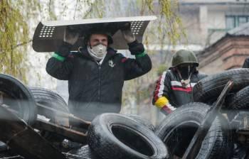 Pourquoi la guerre civile en Ukraine mènera à l'effondrement de Pax Americana