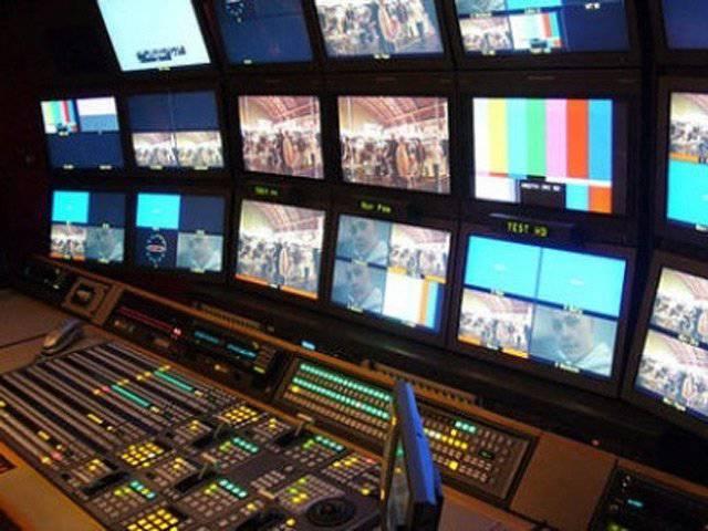 몰도바, 우크라이나에서 러시아 채널 금지 금지 협약 중단