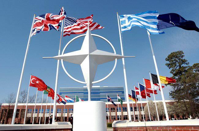 NATO factor