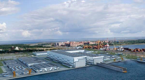 "Construcción naval: ¿acorazados o ""mosquitos""?"