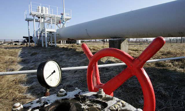 6 ameaças aos EUA após as sanções contra a Gazprom