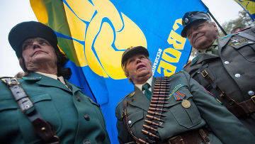 "The imperative of Ukrainian neo-Nazism (""Consortiumnews.com"", USA)"