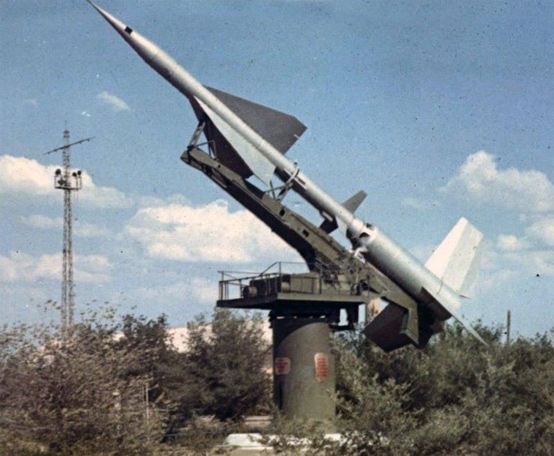 Defesa de mísseis de Moscou. Parte I