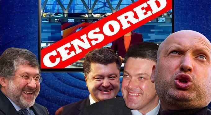 乌克兰:对真相的垄断比谎言更糟糕