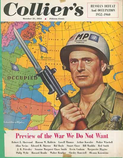 Thierry Meyssan: La fin de la propagande américaine