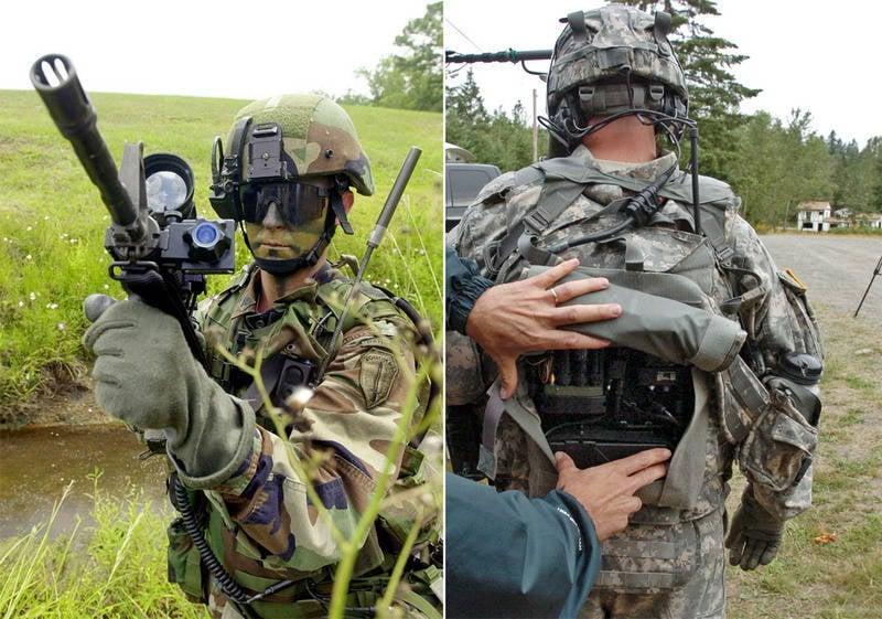 программа про солдат