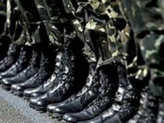 Dans la région d'Ivano-Frankivsk apparurent des milices