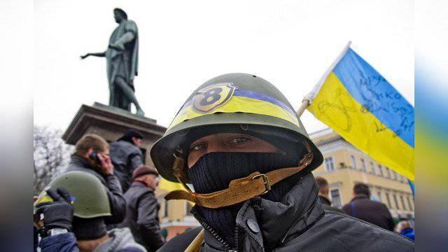 러시아는 우크라이나와 서방에 의한 제네바 협정의 해석에 대해 매우 놀랐다.