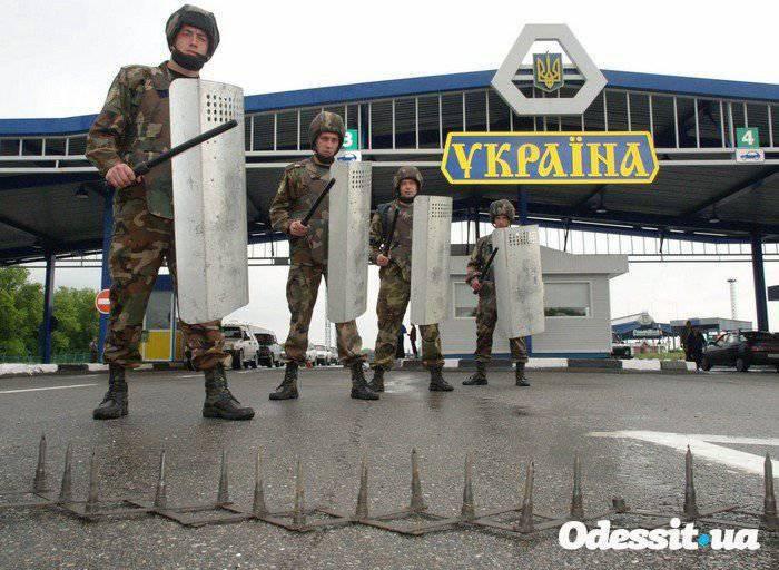 Bakhchsarai 시의회의 Crimea의 대리인은 우크라이나에서 납치된다