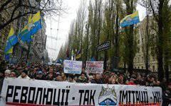 """A. Wasserman: """"Les criminels qui ont pris le pouvoir à Kiev iront jusqu'au bout"""""""