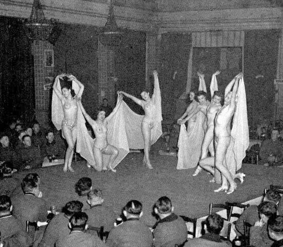 Проститутки третьего рейха видео фото 233-393