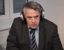 """亚历山大·加波年科(Alexander Gaponenko):""""波罗的海的北约是当地俄罗斯人的俱乐部"""""""