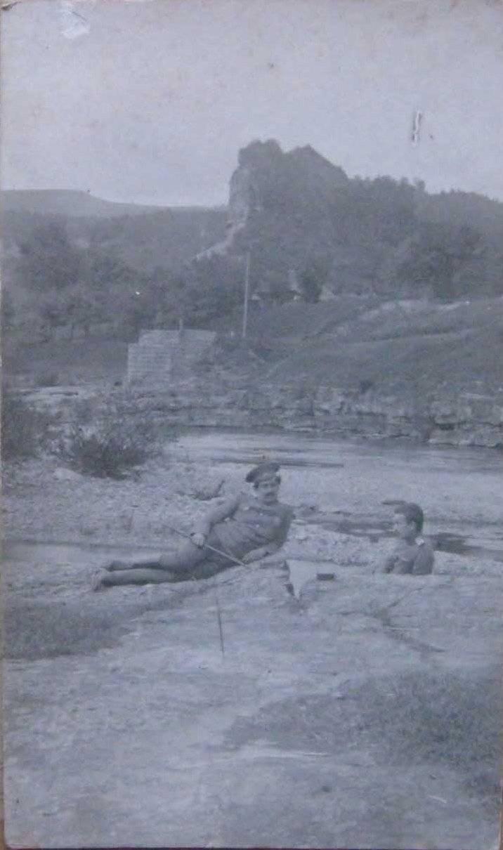 第一次世界大戦のアルバムの写真