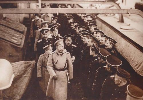 कर्नल रोमानोव