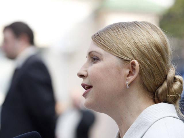 티 모센 코 (Tymoshenko)를 감옥에 보낸 판사들에 대해 소송을 제기했다.