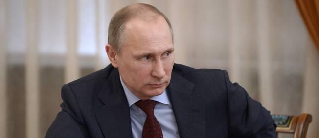 """Warum Russland den Krieg erklären muss (""""Le Point"""", Frankreich)"""