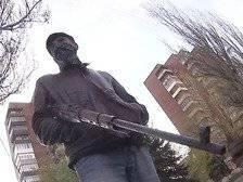 Donetsk Halk Cumhuriyeti, Donbass'ta başka bir şehrin kontrolünü ele geçirdi